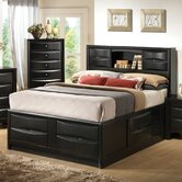 Berkshire Storage Bed