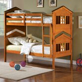 Kingston Bunk Bed with Ladder