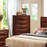 Bree 5 Drawer Chest