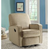 Sutton Swivel Glider Recliner