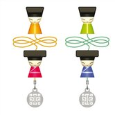 Alessi Bookmarks