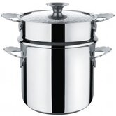 Alessi Stock Pots And Steamers