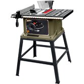 10&quot; Table Saw With Stand  RK7240.1