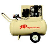 Single Stage Piston Air Compressors