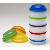 Snack-A-Piller Dipping Cup