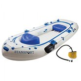 Stansport Pontoon Boats
