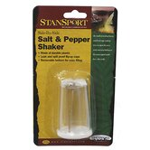 Stansport Salt And Pepper Shakers / Mills