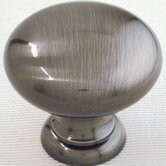 Trend Set High Density Zinc Cabinet Knob