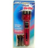 2 AA Cell Frost Brite® Flashlight 41-2341