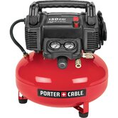 Porter Cable Air Compressors