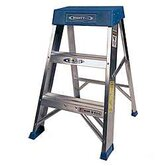 2 Step Aluminum Step Stool