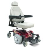 Pride Mobility Power Wheelchairs