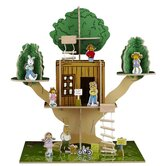 PBS Kids Playsets