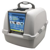 Hagen Cat Litter Boxes & Litter Box Enclosures