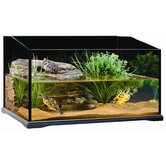 Exo Terra Glass Turtle Terrarium