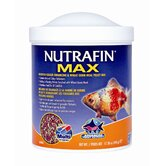 Nutrafin Max Goldfish Pellet Mix Food - 17.28 oz.