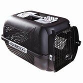 Dogit Style White Tiger Voyager Pet Carrier
