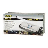 Glo T5 HO Electronic Ballast for T5 HO Fluorescent Bulb
