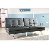 Memphis Solid Wood Futon