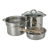 10-Piece Pot Set