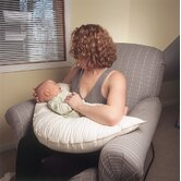 Comfort - U Shaped Nursing Pillow