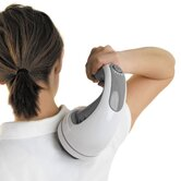 Hand Held Shiatsu Massager