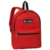 15&quot; Basic Backpack