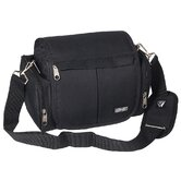 "8.5"" Camera Bag in Black"