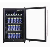 138 Can Beverage Cooler