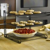 Non Stick Three Tier Cooling Rack