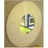 Wave Effect Bevelled Mirror
