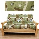 Wonderland 5 Piece Full Futon Cover Set