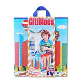 Citiblocs Toy Boxes and Organizers
