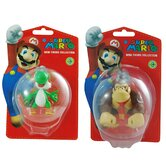 Super Mario - Yoshi and Donkey Kong Mini Figure Bundle - Series 3