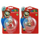 Super Mario - Mario and Toad Mini Figure Bundle - Series 3