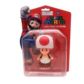 Super Mario Series 1 Toad Figure