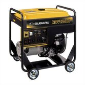 Industrial Power 12,000 Watt Generator
