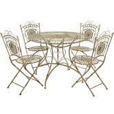 Oriental Furniture Outdoor Dining Sets