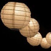 Oriental Furniture Holiday Lighting