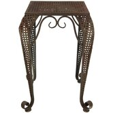 Oriental Furniture Outdoor Tables