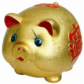 Chinese New Year Piggy Bank