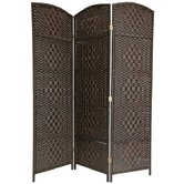 Oriental Furniture Room Dividers