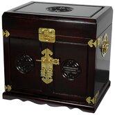 Oriental Furniture Jewelry Armoires