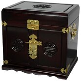 Oriental Furniture Jewelry Boxes