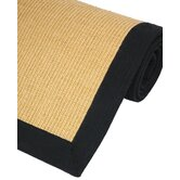 Sisal Honey Rug