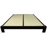 Oriental Furniture Beds