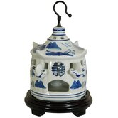 Oriental Furniture Garden Statues & Outdoor Accent