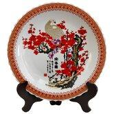 Oriental Furniture Decorative Plates