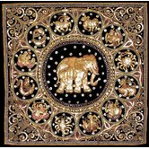Oriental Furniture Tapestries and Wall Hangings