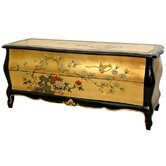 Oriental Furniture TV Stands and Entertainment Centers